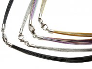 10-Stainless Wire Cable