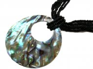 02-Natural Abalone & MOP Jewelry