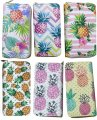 Assorted Pineapple Printed Wallet