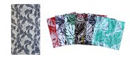 Hawaii Monstera Leaves Pattern Assorted Color Rayon Sarong