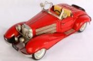 Vintage Convertible Classic Collectable Model Car