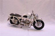 Vintage Classic Collectable Chopper Motorcycle Model