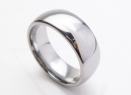 8mm Tungsten Ring
