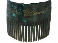09-Faux Shell Hair Comb